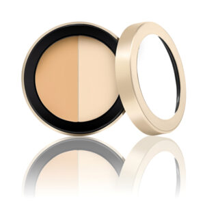 concealer circledelete 1 - yellow