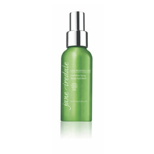 hydration spray lemongrass love