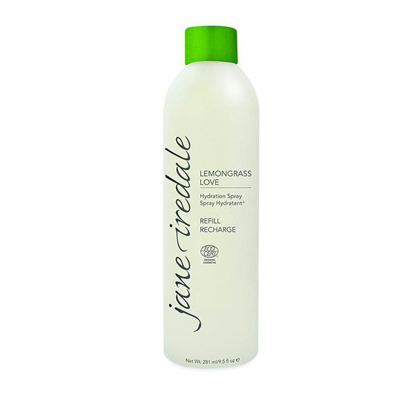 hydration spray refill - lemongrass-love