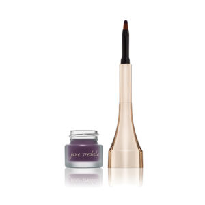 mystikol powdered eyeliner - amethyst
